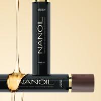 nanoil olejek do włosów